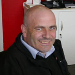 Aidan O'Donnell